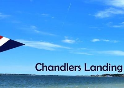 Chandler's Landing Yacht Club